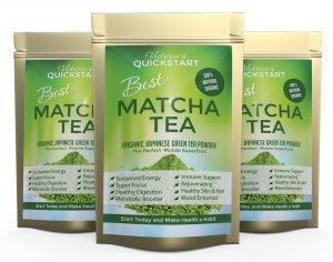 The Best Match Tea