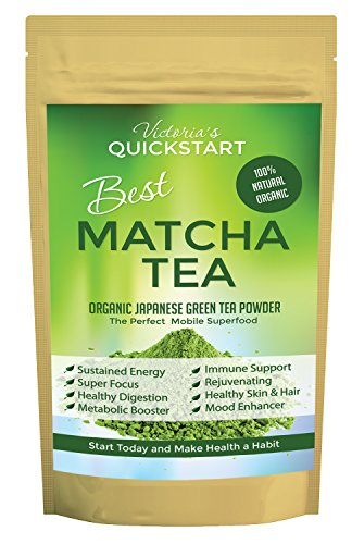 Bst Matcha Green Tea Powder